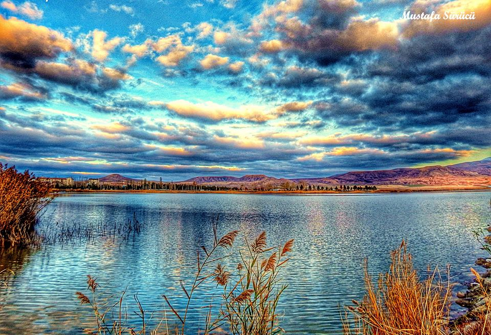 Ulaş Gölü