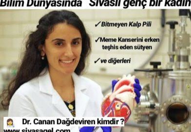 Bitmeyen Kalp Pilinin Mucidi Dr. Canan Dağdeviren Kimdir?