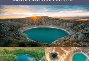 Zara Canova Gölleri
