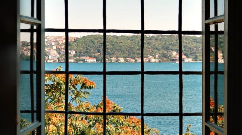İSTANBUL- Yavuz Bülent BAKİLER